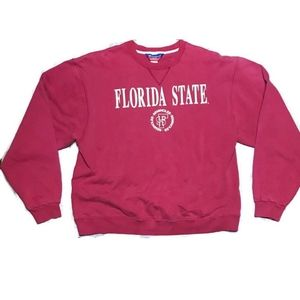 Women's Florida State Champion Pullover